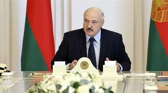 رئيس بيلاروس ألكسندر لوكاشنكو  (أرشيف)