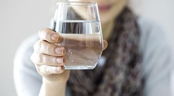 الماء لا يؤثر على إنزيمات وأحماض المعدة (تعبيرية)