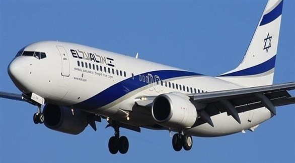طائرة من أسطول العال الإسرائيلية (أرشيف)