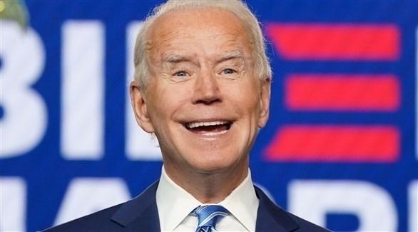 جو بايدن - رويترز