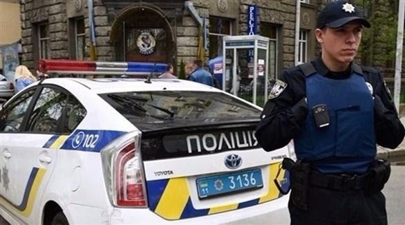 الشرطة الأوكرانية (أرشيف)