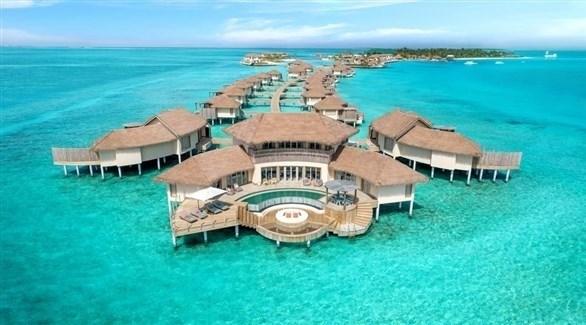 جزر المالديف (أرشيف)