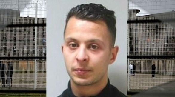 الداعشي الوحيد الناجي بعد الهجوم على باريس صلاح عبد السلام (أرشيف)