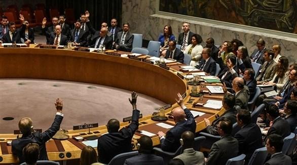 جلسة لمجلس الأمن بشأن كوريا الشمالية (أرشيف)