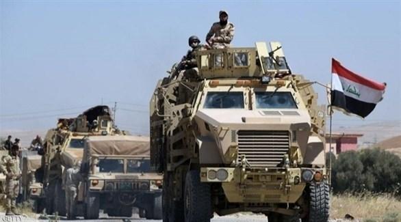 عناصر الجيش العراقي (أرشيف)