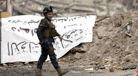 جندي عراقي (أرشيف)