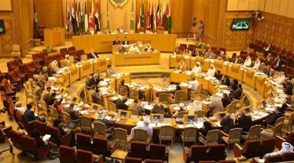 اجتماع سابق لأعضاء البرلمان العربي (أرشيف)