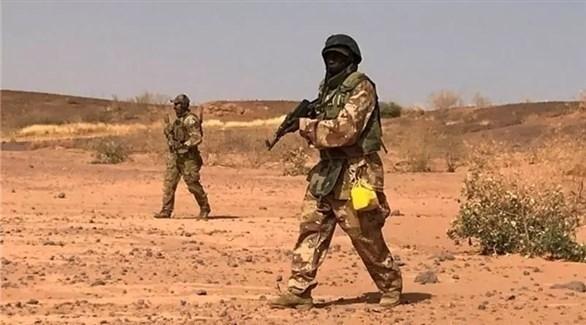 مسلحون في الجزائر (أرشيف)