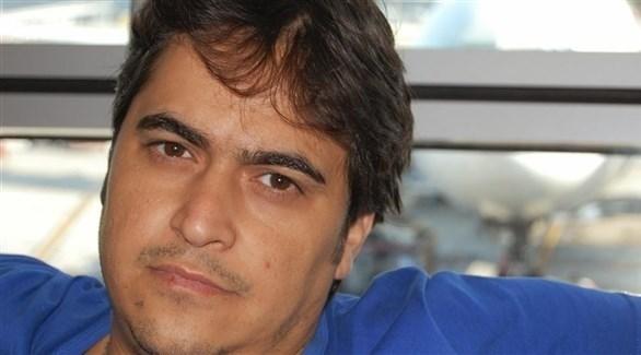 الصحافي الإيراني روح الله زم (أرشيف)