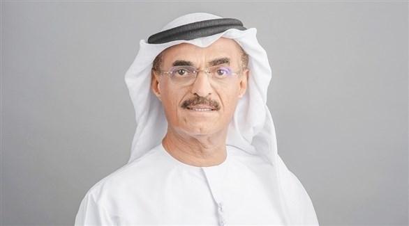 الدكتور عبدالله بلحيف النعيمي