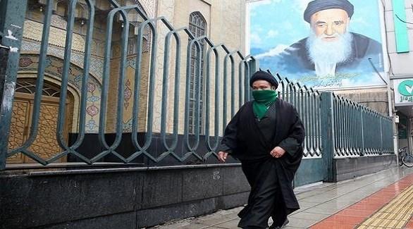 إيراني في طهران (أرشيف)