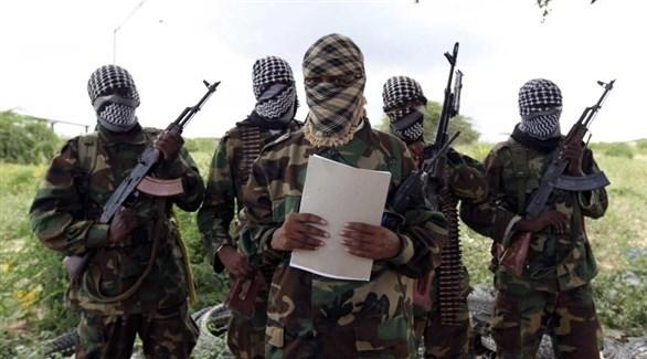 مسلحون من جماعة بوكو حرام الإرهابية (أرشيف)