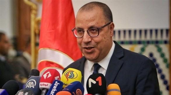 رئيس الوزراء التونسي هشام المشيشي (أرشيف)