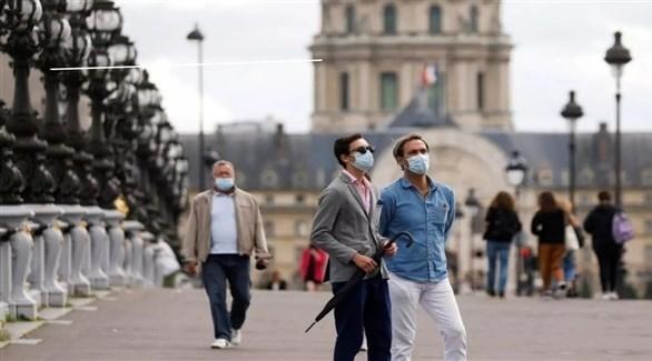 فرنسيون في باريس (أرشيف)