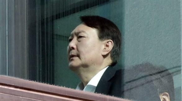 النائب العام الكوري الجنوبي يون سوك يول (أرشيف)