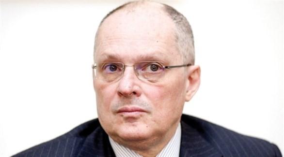 مستشار وزير الصحة الإيطالي والتر ريكياردي (أرشيف)