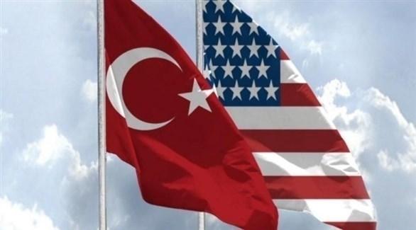 تركيا وأمريكا (أرشيف)