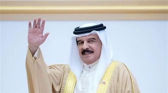 العاهل البحريني الملك حمد بن عيسى آل خليفة  (أرشيف)
