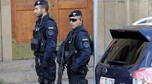 الشرطة الإيطالية (أرشيف)