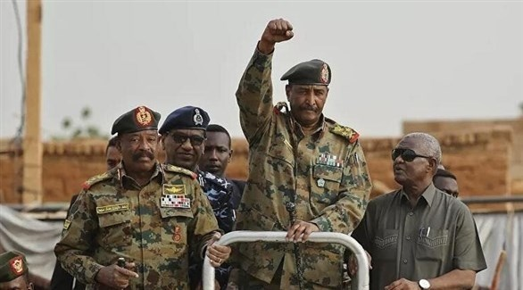 رئيس مجلس السيادة السوداني عبد الفتاح البرهان (أرشيف)