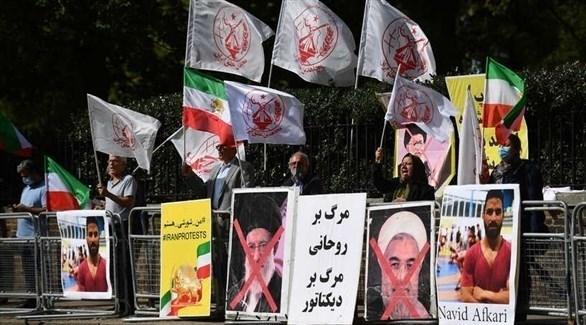 لدى إيران تاريخ حافل في اعتقال المعارضين والمواطنين الأجانب واستخدامهم في عمليات تبادل (الحرة)