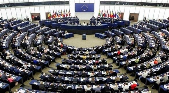 جلسة للبرلمان الأوروبي (أرشيف)