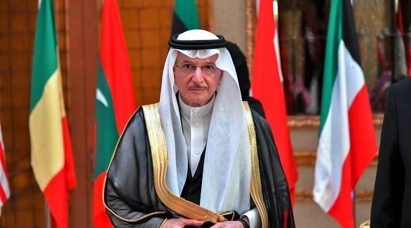 الأمين العام لمنظمة التعاون الإسلامي الدكتور يوسف بن أحمد العثيمين (وام)