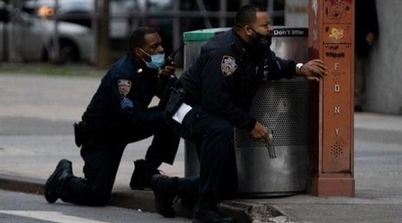 شرطة نيويورك (أرشيف)