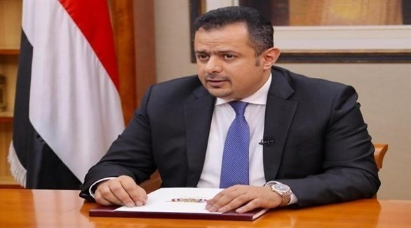 رئيس الحكومة اليمنية معين عبدالملك (أرشيف)