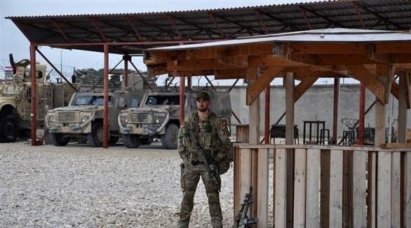 قاعدة أمريكية في أفغانستان (أرشيف)