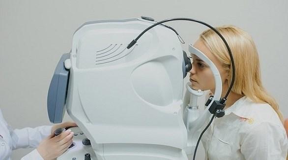 فحص جديد للعين للتنبؤ بمرض الضمور البقعي (ديلي ميل)