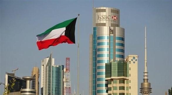 العلم الكويتي (أرشيف)