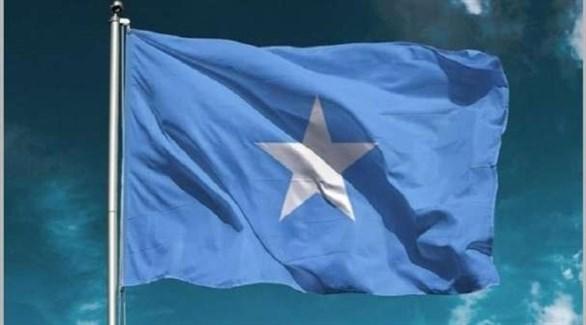 علم الصومال (أرشيف)
