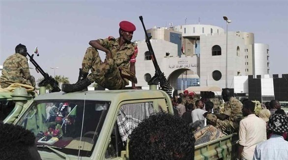 قوات سودانية (أرشيف / غيتي)