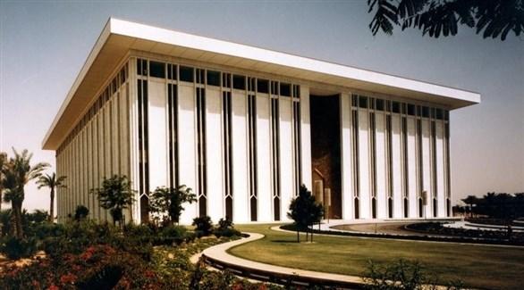 البنك المركزي السعودي (أرشيف)