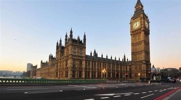ساعة بيج بن في لندن (أرشيف)
