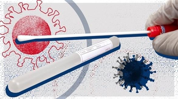 البحث عن فيروس كورونا (أريشف)