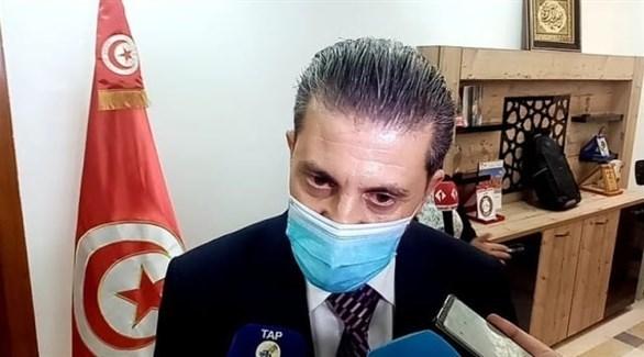 وزير الشؤون المحلية والبيئة مصطفى العروي (أرشيف)