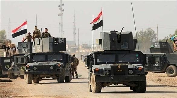 جنود من الجيش العراقي (أرشيف)