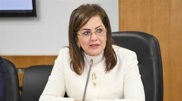 وزيرة التخطيط المصرية هالة السعيد (أرشيف)