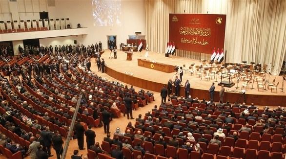 البرلمان العراقي (أ ف ب)