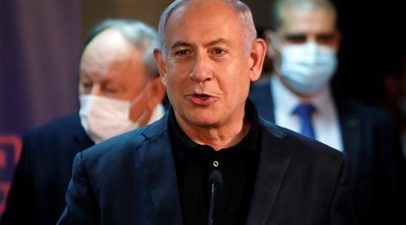 ئيس الوزراء الإسرائيلي بنيامين نتانياهو (أرشيف)