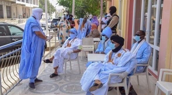 موريتانيون (أرشيف)