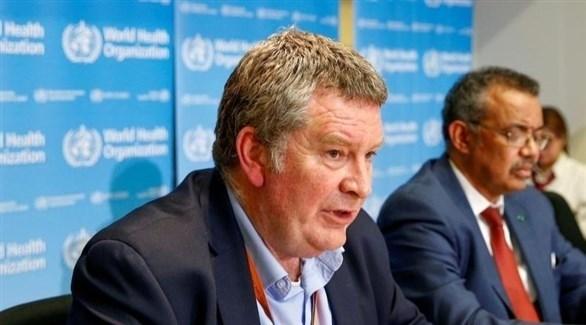 كبير خبراء الطوارئ في منظمة الصحة العالمية مايك رايان (أرشيف)