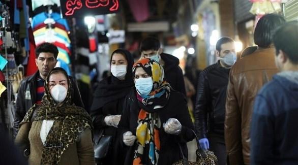 إيرانيون في طهران (أرشيف)