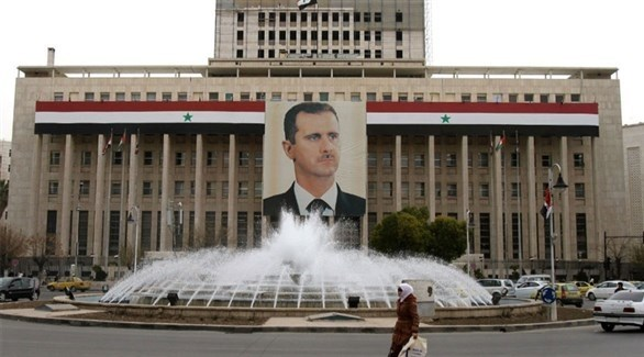 البنك المركزي السوري  (أرشيف)