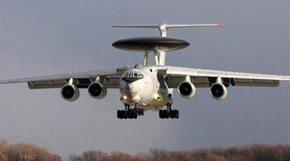 طائرة مراقبة كورية جنوبية (أرشيف)