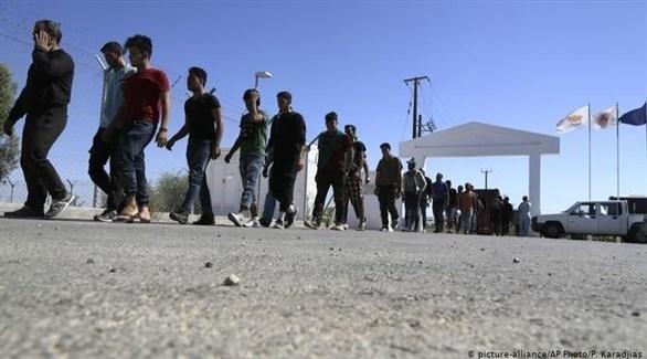 لاجئون (أرشيف)