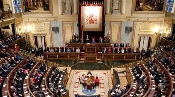 مجلس الشيوخ الإسباني (أرشيف)