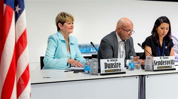 مدير هيئة الأدوية الدنماركية توماس سينديروفيتز (أرشيف)
